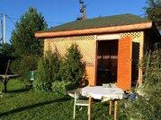 Эксклюзив! Продается ухоженный участок в д.Павлово, свет, колодец. ПМЖ - Фото 3