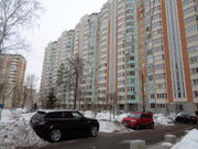 2 комнатная квартира в Москве, - Фото 1