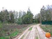 Продается участок, Щелковское шоссе, 95 км от МКАД - Фото 4