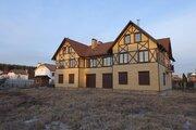 Продам дом 640 кв. м, Санкт-Петербург, Стрельна - Фото 2