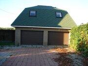 Продаётся Дом 340 м2 в д.Семивраги - Фото 4
