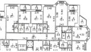 1 комнатная кв в г.Троицк, Октябрьский проспект, дом 3а - Фото 3