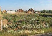 Участок, Калужское ш, Варшавское ш, 46 км от МКАД, Троица д. . - Фото 4