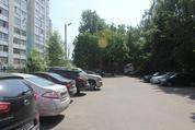 Однокомнатная квартира в Пушкино 54,4 кв.м. - Фото 3