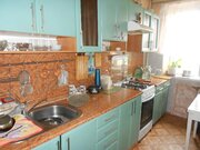 Двухкомнатная квартира в посёлке имени Дзержинского. - Фото 1