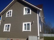 Григорово. Жилой дом в деревне с великолепным дизайном интерьера. Все - Фото 3