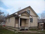 Деревянный дом 12 км от МКАД по Можайскому ш. - Фото 3