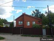 Продаюкоттедж, Нижний Новгород, улица Печерский Съезд, 36