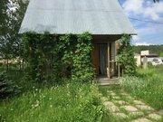 Дача в СНТ «Полесье» на границе березового леса - Фото 4
