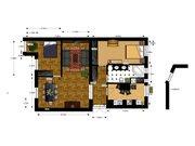 215 000 €, Продажа квартиры, blaumaa iela, Купить квартиру Рига, Латвия по недорогой цене, ID объекта - 311842862 - Фото 8