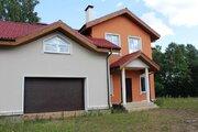Продается кирпичный дом в д.Спас-Каменка около озера - Фото 4