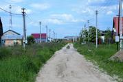 Участок 15 соток 30х50 м. под ПМЖ в посёлке Чемодурово Воскресе - Фото 1