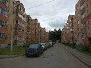 2-комнатная квартира в Пушкинском районе, п.Зеленоградский, ул.Остров - Фото 2