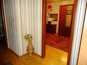 Хорошая квартира в новом доме, Купить квартиру в Москве по недорогой цене, ID объекта - 320719162 - Фото 19