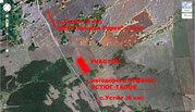 Участок 10,2 Га между с.Устюг и с.Талое - 45 км от Красноярска - Фото 4