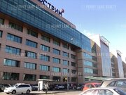 Продается офис в 19 мин. транспортом от м. Беговая