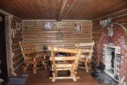 Продается коттедж 130 кв.м участок 25 соток в Серпуховском р-не - Фото 4