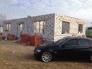 Продам дом 90м.кв, на 12.5сотках, Серпуховский р-н, п. Большевик, - Фото 5