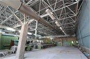 Продаётся производственный комплекс в Зеленограде площадью 2692 кв.м. - Фото 2