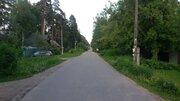 Г.Пушкино, мкр-н Клязьма. Продается участок 353 кв.м. ИЖС - Фото 1