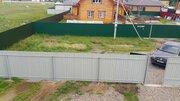 Новый деревянный дом в д.Аленино на 14 сотках - Фото 4