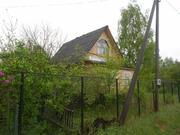Дачный дом вблизи дер.Красный угол - Фото 1