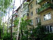 Продается 2-х комнатная квартира в г.Щелково, ул.Космодемьянская д.13 - Фото 1
