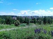 Участок 12 сот. 30 км Калужского ш, Новая Москва - Фото 2