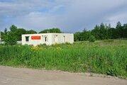 Продам участок 20 соток с домом (недострой) в Сяськелево ул. Новоселки - Фото 1