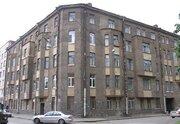 Продажа комнат Петроградский