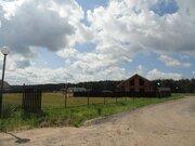 Участки от 8 до 15 соток с подрядом в коттеджном поселке - Фото 5