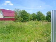 Земельный участок 10 соток в Рузском районе, пос. Нестерово, СНТ - Фото 2