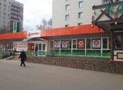 Продажа торговых помещений метро Щелковская