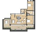 372 000 €, Продажа квартиры, Купить квартиру Рига, Латвия по недорогой цене, ID объекта - 313138174 - Фото 5