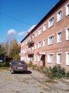 Комната в общежитии в отличном состоянии с балконом - Фото 1