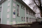 Аренда офиса в Москве, Савеловская, 1600 кв.м, класс B. м .