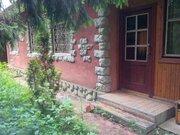 Дом, г.Одинцово, Красногорское шоссе, 9 км.от МКАД - Фото 1