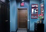 53 500 000 Руб., Продаётся видовая 3-х комнатная квартира в ЖК бизнес класса., Купить квартиру в новостройке от застройщика в Москве, ID объекта - 318144980 - Фото 11