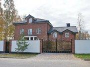 Дом704 кв. м,  16 сот, Калужское шоссе,  9 км,  Антоновка . - Фото 4