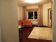 Квартира с евроремонтом в кирпичном доме с видом на пруд - Фото 3