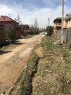 Земельный участок в Чехове - Фото 1