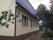 Жилой дом в Чеховском районе Московской области - Фото 2