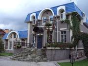 Продается коттедж с интерьером в замково-рыцарском стиле - Фото 1