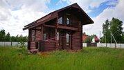 Дом с земельным участком в 60 км от Москвы - Фото 2