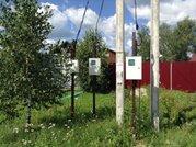 Продается участок в деревне Волосово Чеховский р-н, Симфиропольское ш. - Фото 5