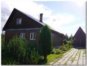Дом для постоянного проживания в деревне Дьяконово ! ИЖС, прописка - Фото 1