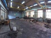 Сдается производственное помещение 200м2. - Фото 5