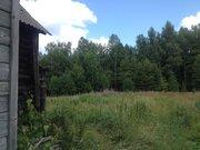 Деревянный дом д. Слободище - Фото 3