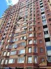Продажа трехкомнатной квартиры Нижегородская улица, 86а - Фото 1