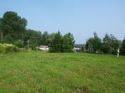 Участок 9 га в деревне Лобаново - Фото 4